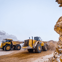 sectoren mijnbouw
